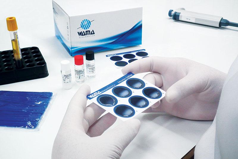 Imuno-LÁTEX