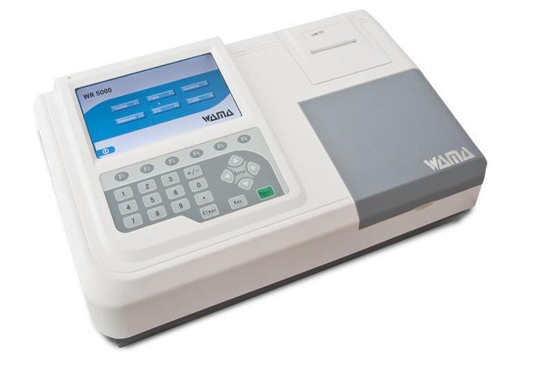 WR 5000